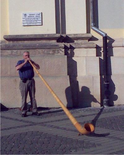 Sibiu Piata Mare